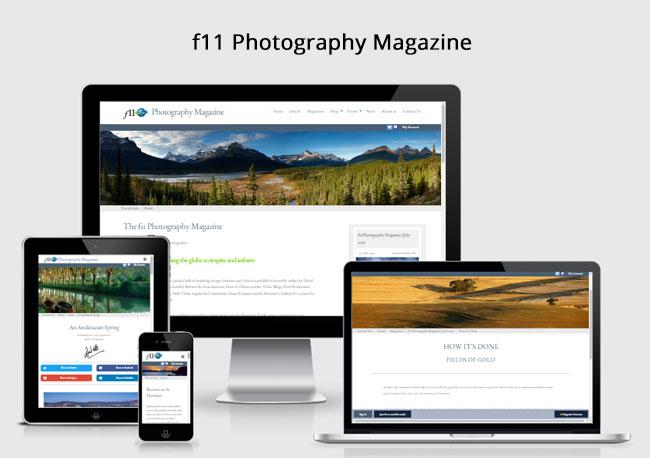 f11 Photography Magazine