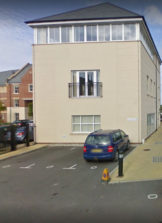 Ground Floor Offices, Little Keep Gate, Dorchester to Rent